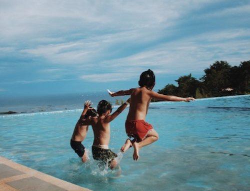 Gestione piscine private, hotel e condomini
